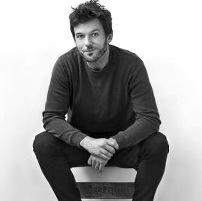 Marcelino Lopez, (relatie)therapeut Amsterdam.