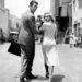James Stewart en Jean Arthur op de set van Mr. Smith Goes to Washington. Credits: Columbia Pictures.